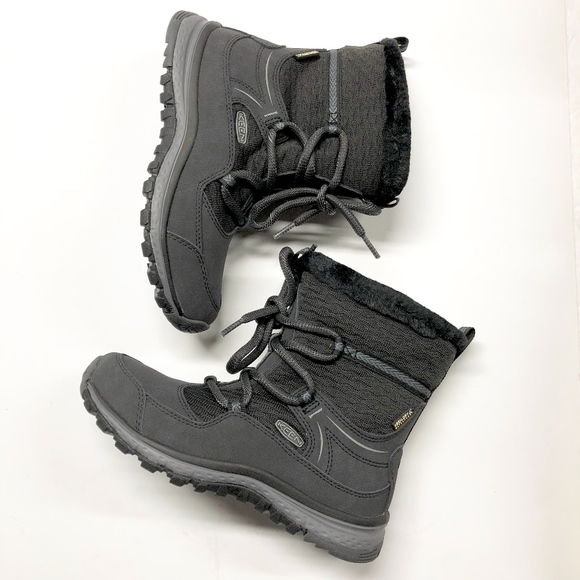 54c613659e6 KEEN Terradora Apres Waterproof Winter Boots